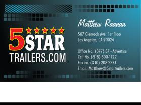 five-start-trailer-business-card