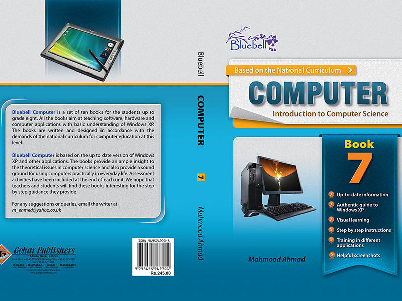 blue-computer-science-book