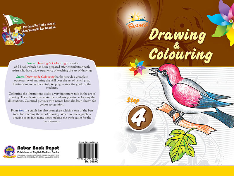 drawing-and-colouring